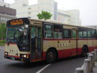 [道南バス]室蘭200か・398