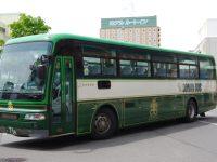 [道南バス]室蘭200か・754