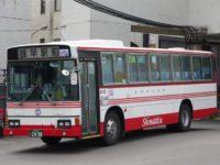 長崎22か24-98フロント