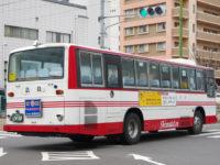 長崎22か24-98リア