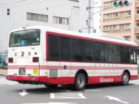 長崎200か・501リア