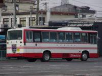 長崎22か27-01リア