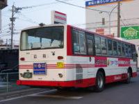 長崎22か25-01リア