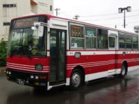 秋田200か・803フロント
