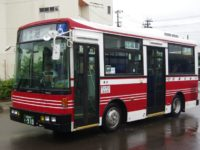 秋田200か・910フロント