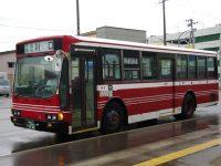 秋田200か・652フロント