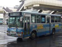 [関鉄グリーンバス]水戸22あ21-53