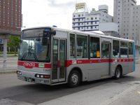[函館バス]函館200か・640