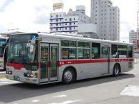 [函館バス]函館200か・139