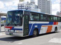 [函館バス]函館22か・540