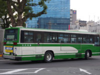 熊本22か28-00リア
