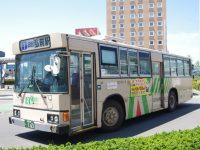 [弘南バス]青森200か・163