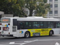 熊本22か33-03リア
