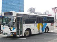 熊本22か28-95フロント