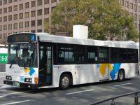 [熊本都市バス]熊本200か11-85