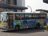 [弘南バス]青森22か・925