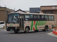[弘南バス]青森200か・255