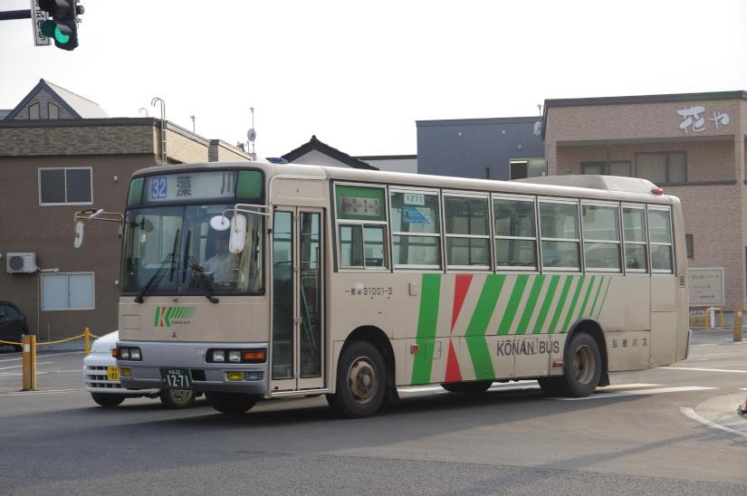 [弘南バス]青森22か12-71