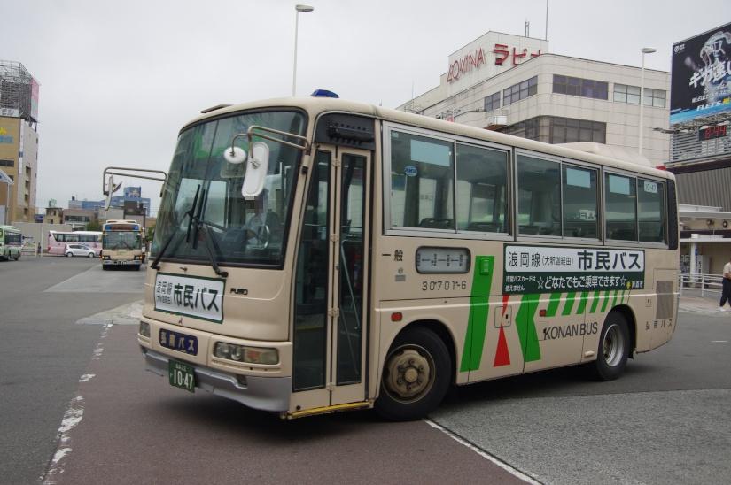 [弘南バス]青森22か10-47