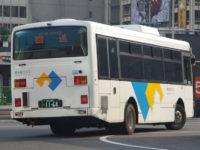 熊本200か11‐64リア