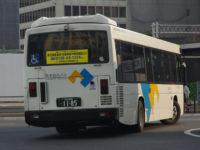熊本200か11‐85リア