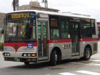 新潟230あ・383フロント