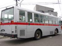 長岡22か12-96リア