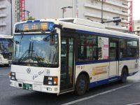 [中国バス]福山200か・499