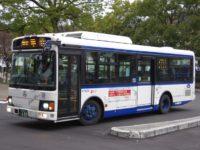 [中国バス]福山200か・609