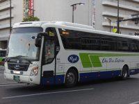 [中国バス]福山200か・423