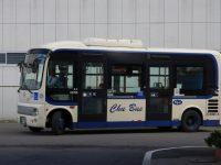 [中国バス]福山200か・324