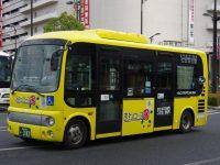 [井笠バスカンパニー]福山200か・383