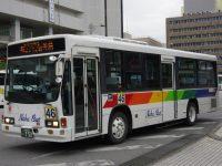 [那覇バス]沖縄200か・752