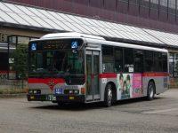 [越後交通]長岡200か・205