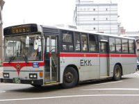 [越後交通]長岡200か・563