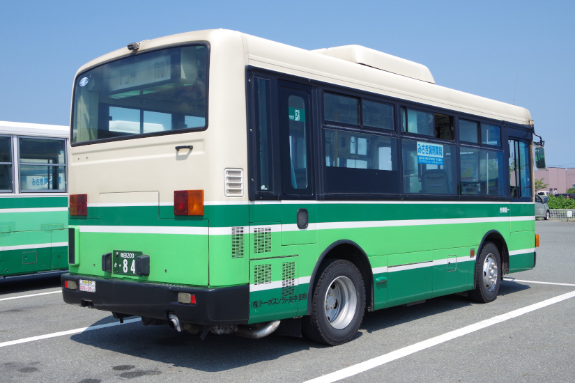 秋田中央トランスポート]秋田200...