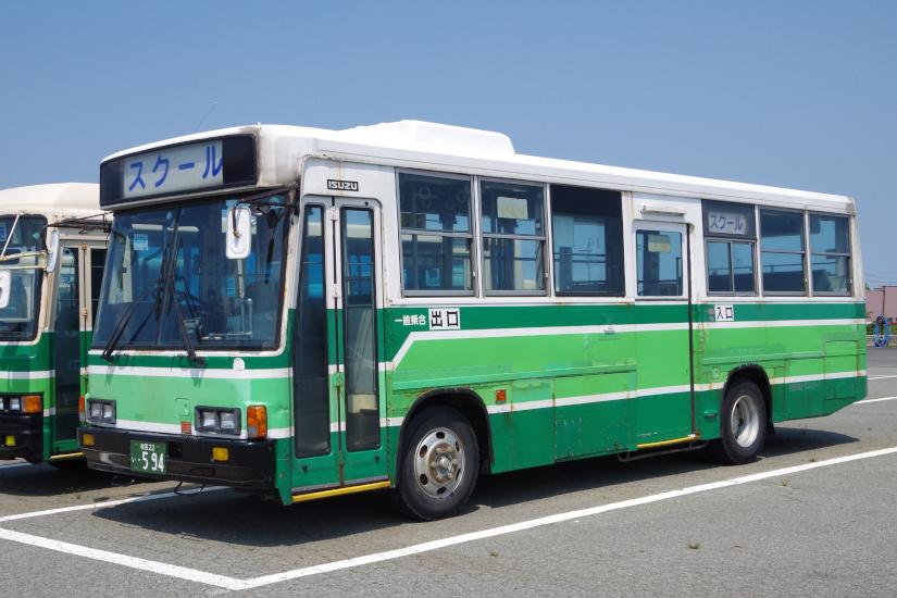 HMネット ~バス画像のページ~