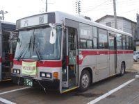 [南越後観光バス]長岡200か・569