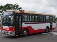 [秋北バス]秋田200か11-43