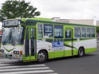 [秋北バス]秋田200か・847
