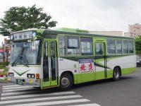 [秋北バス]秋田200か・967
