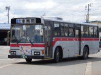 [南越後観光バス]長岡200か・570