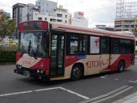 [山交バス]山形200か・126
