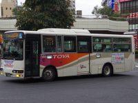 [東野交通]宇都宮200か・368