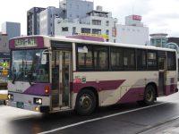 [山交バス]山形22あ14-54