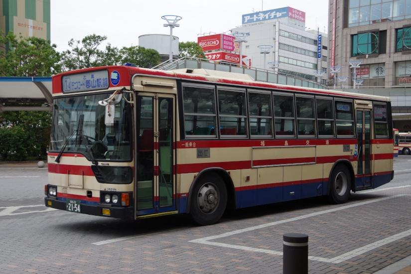 [福島交通]福島22か21-54