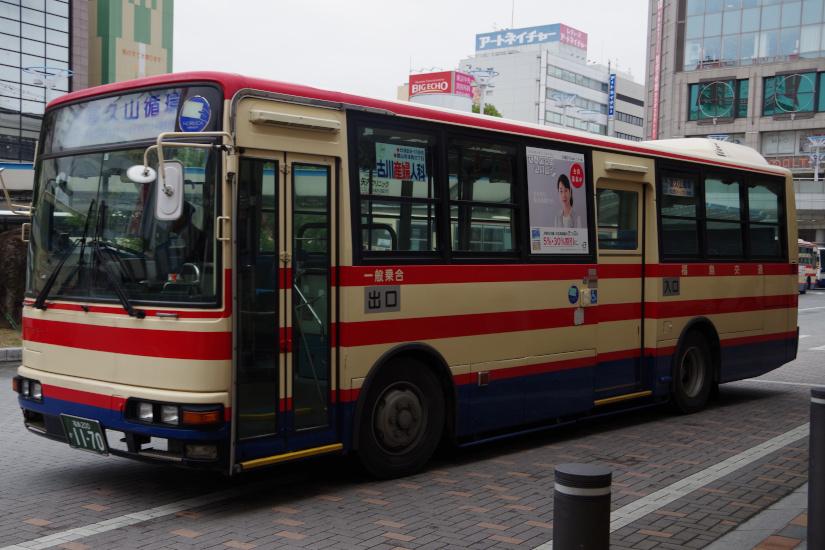 [福島交通]福島200か11-70