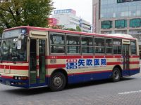 [福島交通]福島22か23-91