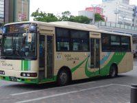 [福島交通]福島200か・411