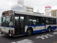 [ジェイアールバス関東]土浦200か13-63